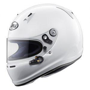 Capacete Arai para Automobilismo SK-6